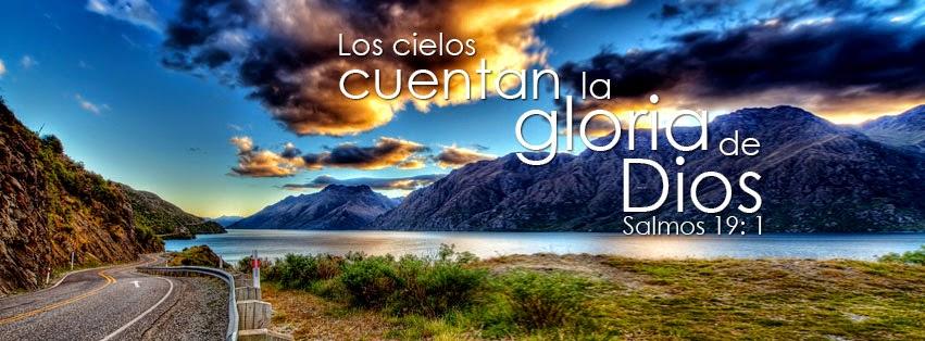 La Gloria de Dios, amen